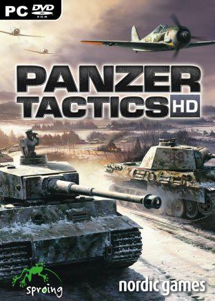 Panzer Tactics HD - wersja cyfrowa