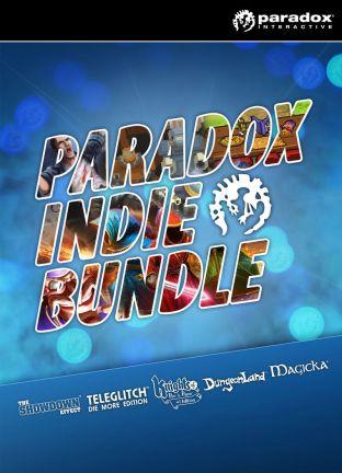 Paradox Indie Bundle - wersja cyfrowa