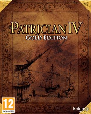 Patrician IV: Gold Edition - wersja cyfrowa