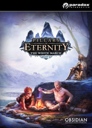 Pillars of Eternity: The White March: Part I - wersja cyfrowa