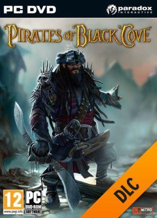 Pirates of Black Cove: Origins - DLC