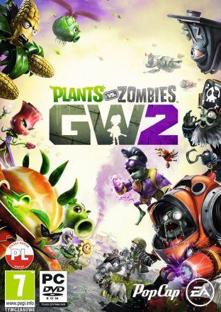 Plants vs Zombies: Garden Warfare 2 - wersja cyfrowa