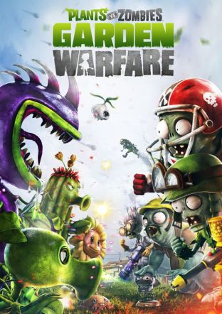 Plants vs Zombies: Garden Warfare - wersja cyfrowa