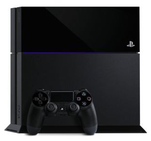 Konsola PlayStation 4