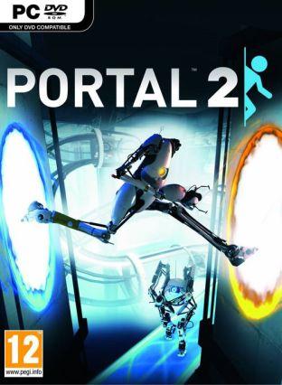Portal 2 - wersja cyfrowa
