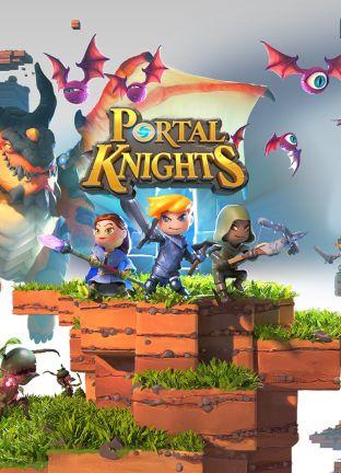 Portal Knights - wersja cyfrowa