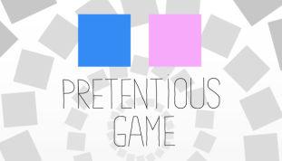 Pretentious Game - wersja cyfrowa