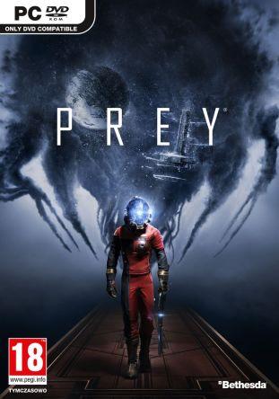 Prey (2017) - wersja cyfrowa