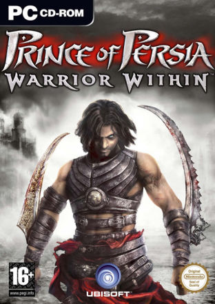Prince of Persia: Dusza Wojownika - wersja cyfrowa