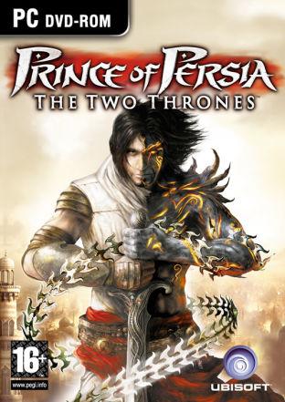 Prince of Persia: Dwa Trony - wersja cyfrowa