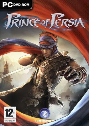 Prince of Persia - wersja cyfrowa