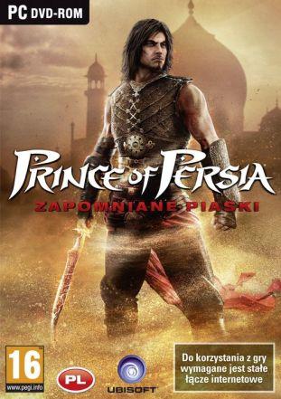 Prince of Persia: Zapomniane Piaski - wersja cyfrowa
