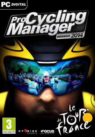 Pro Cycling Manager 2014 - wersja cyfrowa