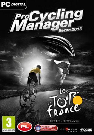 Pro Cycling Manager - Sezon 2013 - wersja cyfrowa