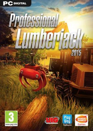 Professional Lumberjack 2015 - wersja cyfrowa