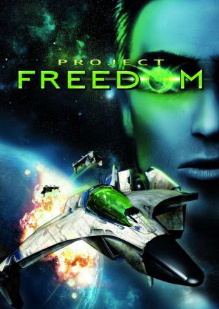 Project Freedom - wersja cyfrowa