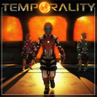 Project Temporality - wersja cyfrowa