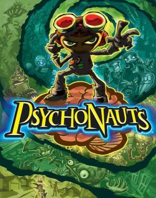 Psychonauts - wersja cyfrowa