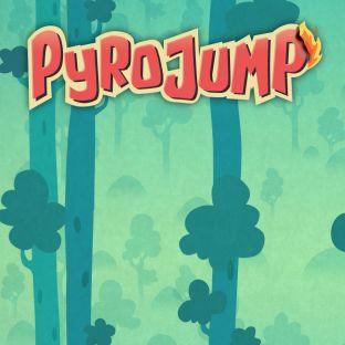 Pyro Jump - wersja cyfrowa