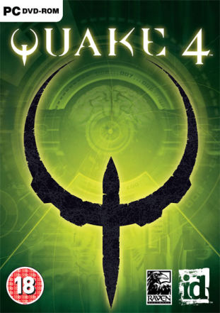 Quake IV - wersja cyfrowa