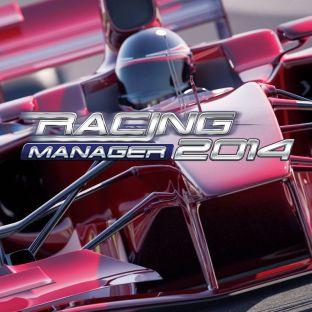 Racing Manager 2014 - wersja cyfrowa