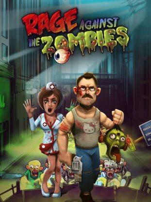 Rage Against The Zombies - (PC/MAC) wersja cyfrowa