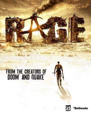 Rage - wersja cyfrowa