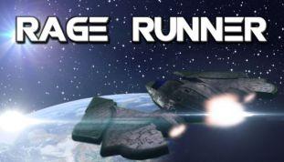 Rage Runner - wersja cyfrowa