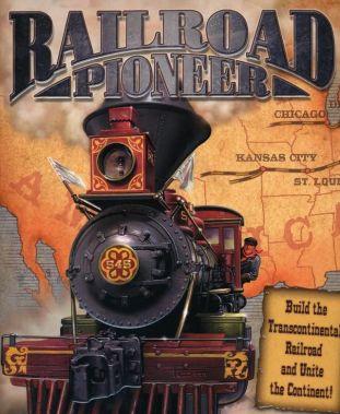 Railroad Pioneer - wersja cyfrowa