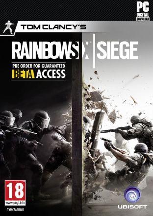 Rainbow Six: Siege - wersja cyfrowa