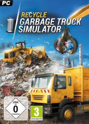 Recycle - Garbage Truck Simulator - wersja cyfrowa