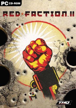 Red Faction II - wersja cyfrowa