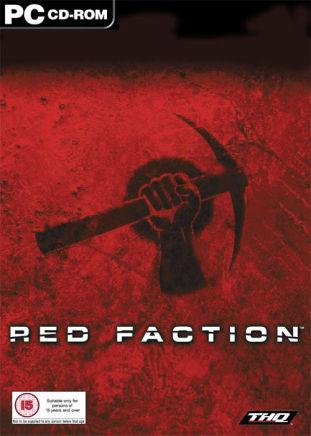 Red Faction - wersja cyfrowa