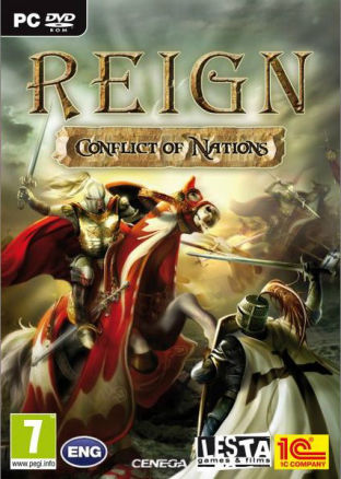 Reign: Conflict of Nations - wersja cyfrowa