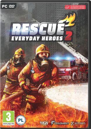 RESCUE 2: Everyday Heroes - wersja cyfrowa