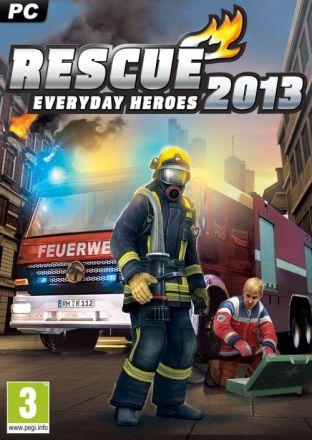 Rescue 2013 - Everyday Heroes - wersja cyfrowa
