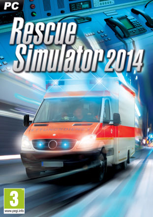 Rescue Simulator 2014 - wersja cyfrowa