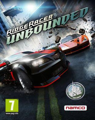 Ridge Racer Unbounded - Full Pack - wersja cyfrowa