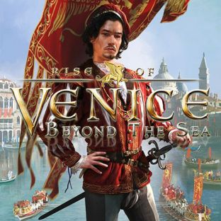Rise of Venice - Beyond the Sea - wersja cyfrowa