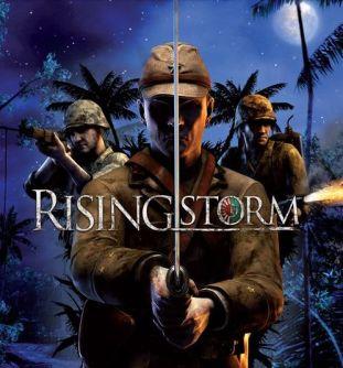 Rising Storm - wersja cyfrowa