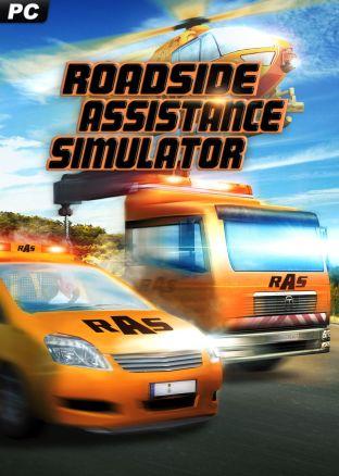 Roadside Assistance Simulator - wersja cyfrowa