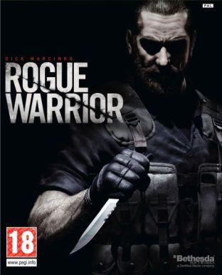 Rogue Warrior - wersja cyfrowa