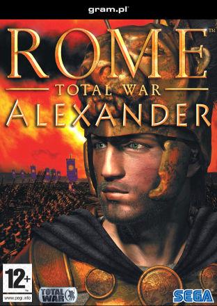 Rome: Total War: Alexander - DLC