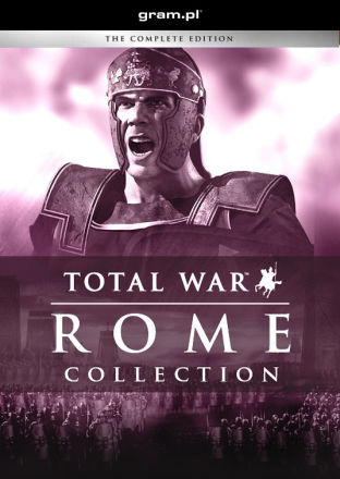 Rome: Total War Collection - wersja cyfrowa