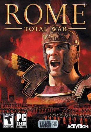 Rome: Total War + Barbarian Invasion DLC - wersja cyfrowa