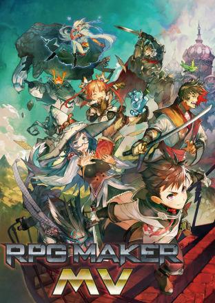 RPG Maker MV - wersja cyfrowa