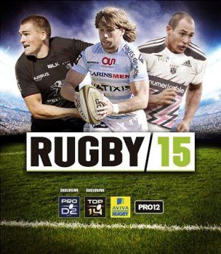 Rugby 15 - wersja cyfrowa