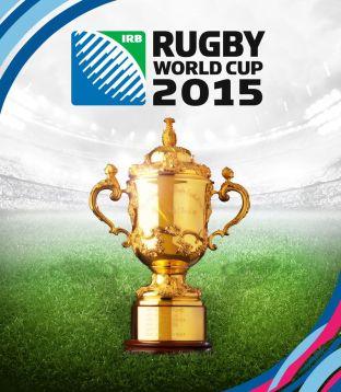 Rugby World Cup 2015 - wersja cyfrowa