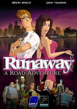 Runaway: A Road Adventure - wersja cyfrowa