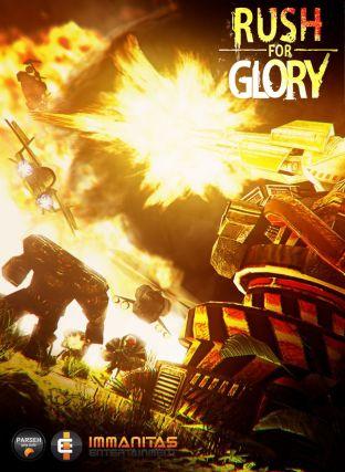 Rush for Glory - wersja cyfrowa